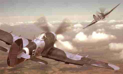 Strategic Leadership - The ability to win the dogfight