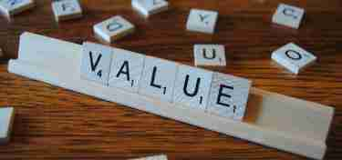 Is your organisation valuable?